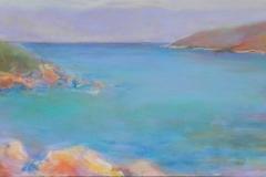 Hvar Seascape #1