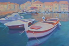 Stari Grad Boats