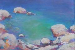 Painting Rocks! #1