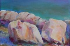 Painting Rocks! #2