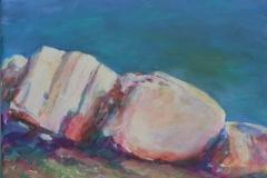 Painting Rocks! #3