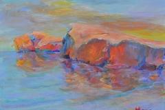 Painting Rocks! #11