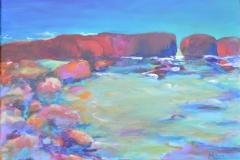 Painting Rocks! #12