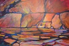 Painting Rocks! #15