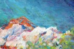 Painting Rocks! #16