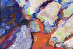 Painting Rocks! #17