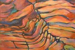 Painting Rocks! #18