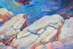 Painting Rocks! #23