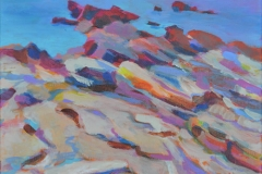 Painting Rocks! #26