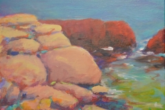 Painting Rocks! #9