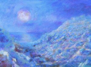 Notturno: Walls in Moonlight