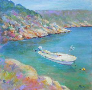 Željko's Cove