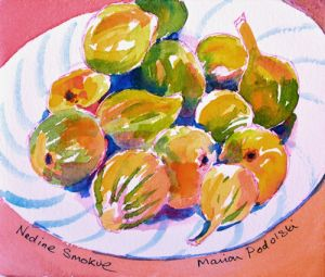 Neda's Figs